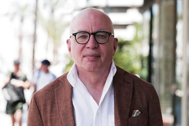 Ad Lib: Michael Wolff is in Cannes and he's not holding back (does he ever?)