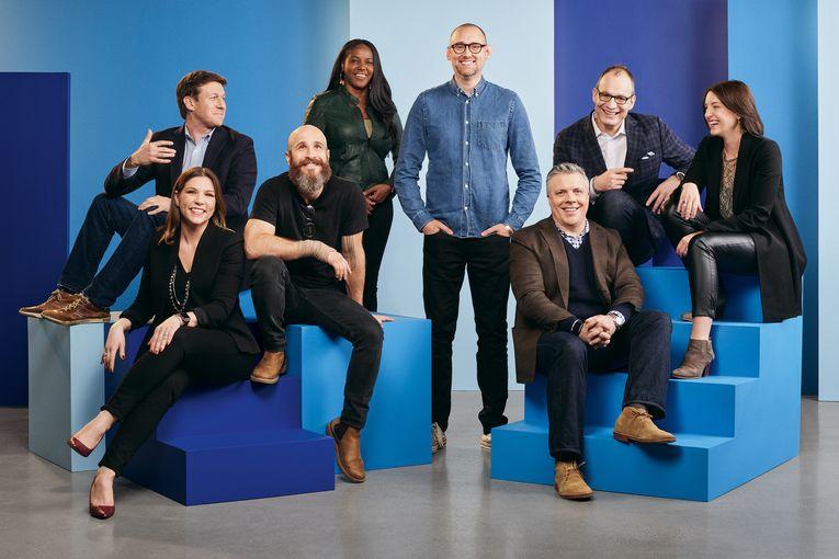 Ad Age 2019 A-List No. 10: 360i