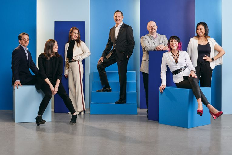Ad Age 2019 A-List No. 4: Edelman