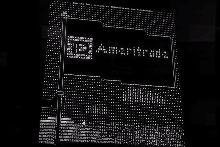 Creativity Award 2019 Breakthrough Experience Award: TD Ameritrade, The First Ad