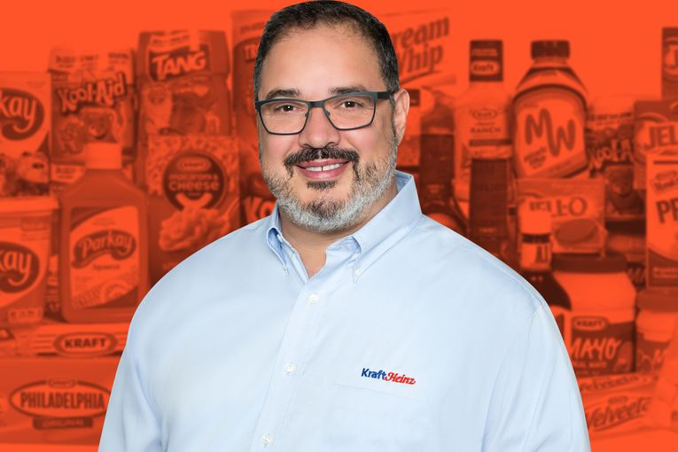 Kraft Heinz replaces CEO with AB InBev marketer Miguel Patricio