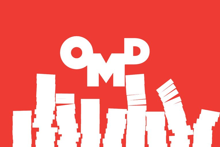 OMD eliminates regional president roles in streamlining move