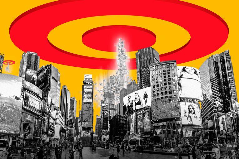 Big-box retailers set their sights on digital NewFronts