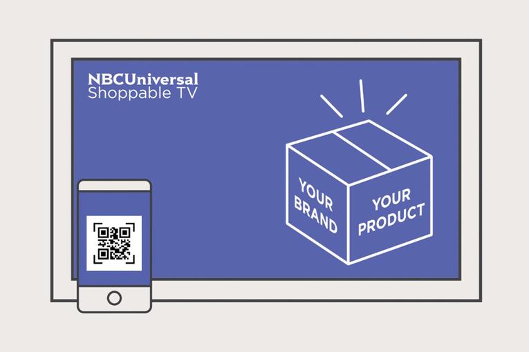 NBC leans into ShoppableTV