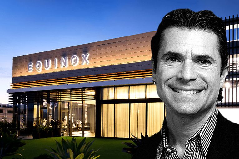 Equinox gets a new CMO and AmEx acquires Resy: Marketer's Brief