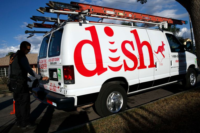 Dish plunges as T-Mobile deal threatens to remove potential ally