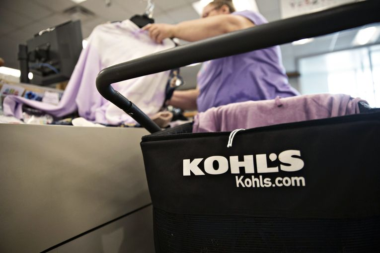 Department store woes worsen; Kohl's, J.C. Penney sales miss