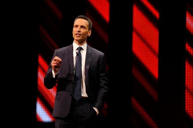 ESPN boss says it's 'all hands on deck' to find younger audience