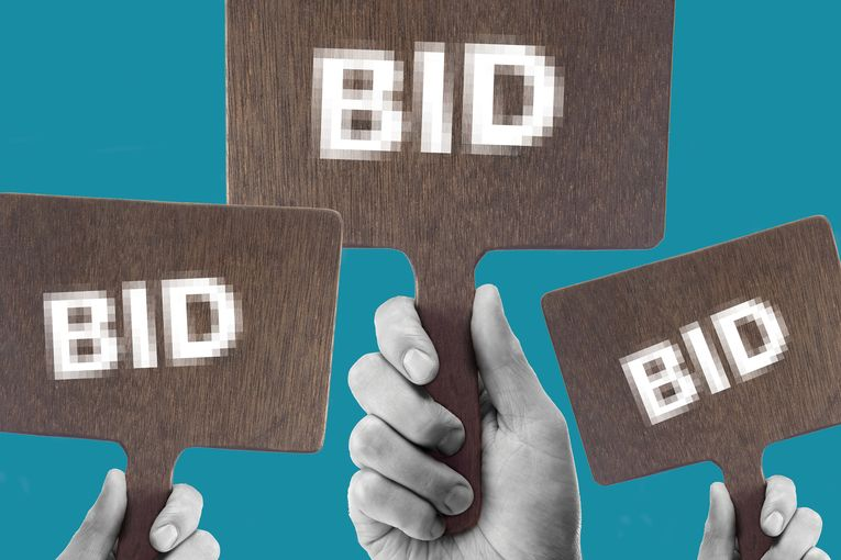 How Google is rewriting the rules of ad auctions