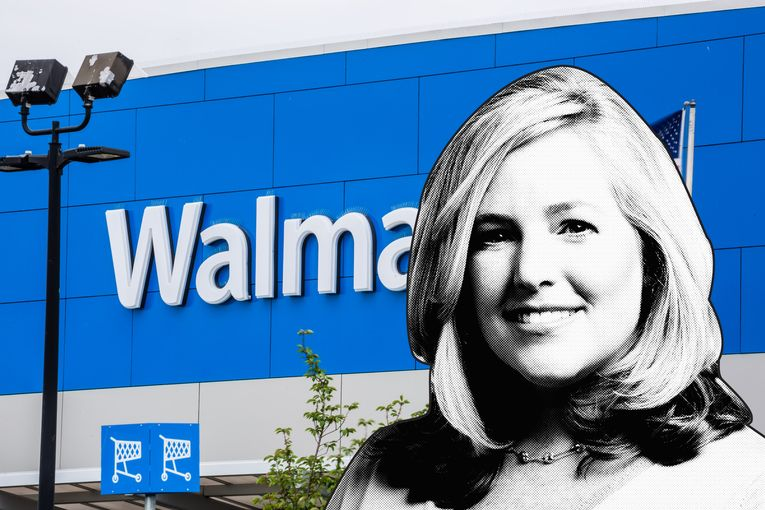 Walmart CMO Barbara Messing departs as former Target marketer Michael Francis joins the retailer
