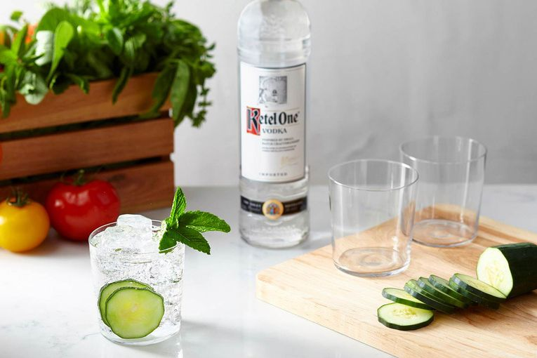 Diageo shifts Ketel One to Fig after review