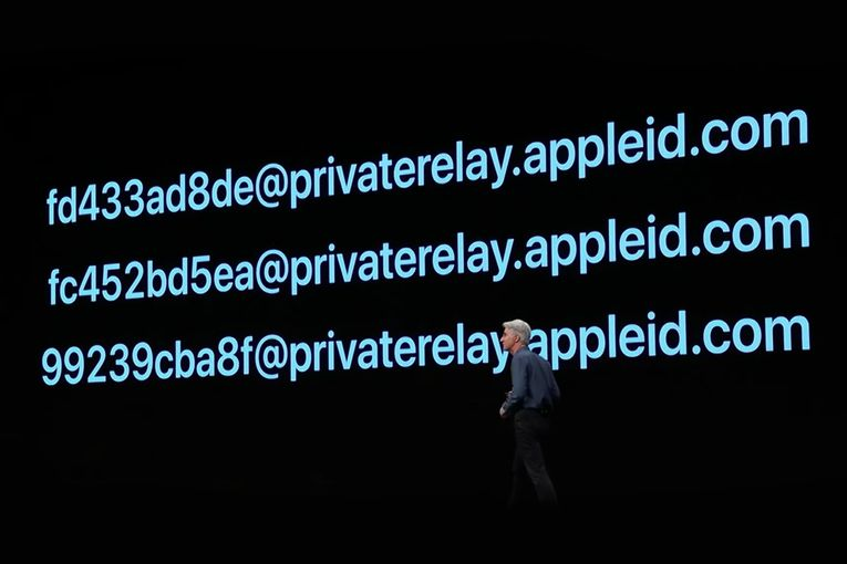 Apple will block marketers' access to email addresses