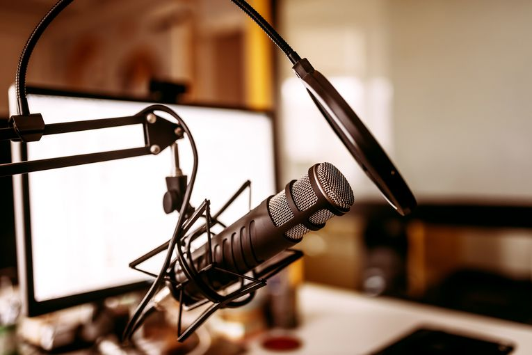 Revenues from podcast advertising are projected to hit $1 billion by 2021