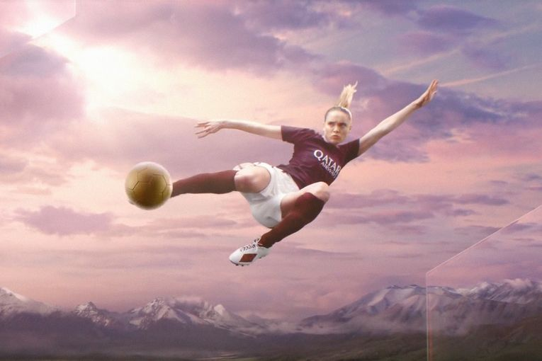 Big brands go viral with Women's World Cup ads