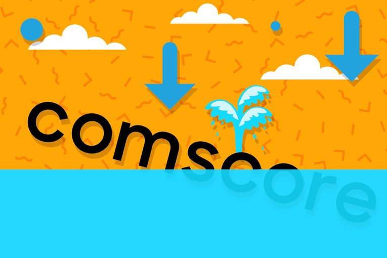Comscore stock down 85 percent since resignation of CEO and cash infusion from Cayman Islands fund