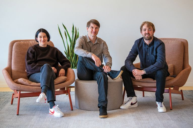Meet the Wieden & Kennedy Portland trio that created Nike's 'Dream Crazy'