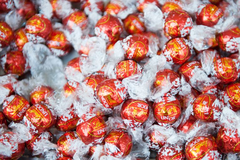 Grey New York wins Lindt USA confectionery account