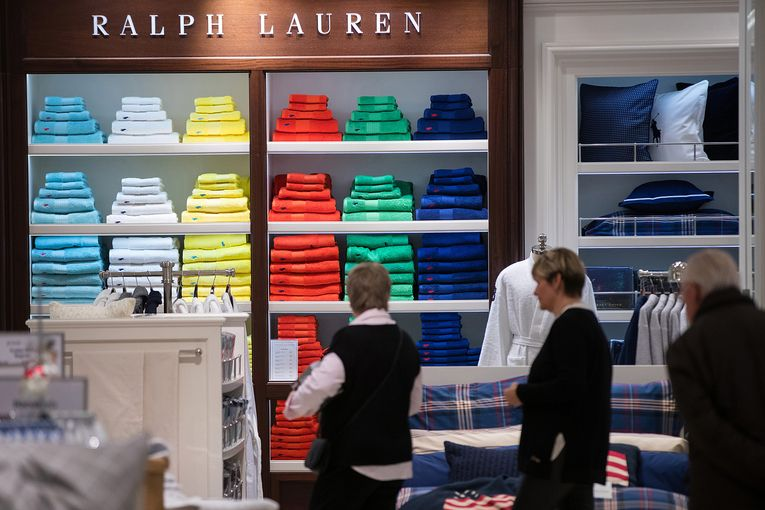 Ralph Lauren pledges more employee diversity, sustainability in sweeping goals