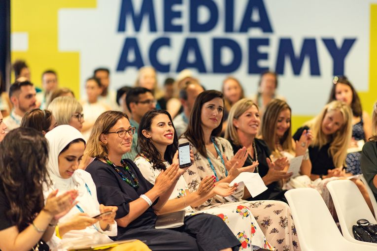 Study: Cannes Lions is better than most events on gender diversity