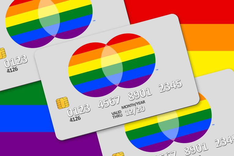Mastercard will allow transgender customers to use their chosen names on credit and debit cards