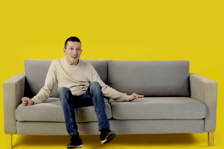 Ikea's 'ThisAbles' wins Cannes Lions Grand Prix for Health and Wellness