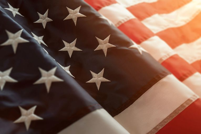 Jeep, Disney, Ford and more: Consumer survey reveals America's most patriotic brands