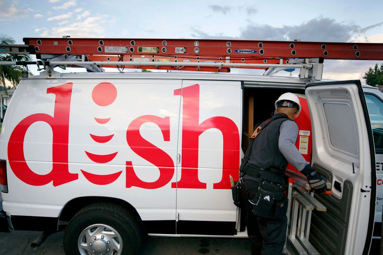 Dish is near a $6 billion deal for T-Mobile and Sprint assets