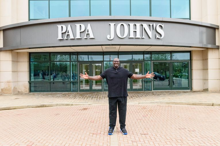 Papa John's switches agencies again, hires Camp & King