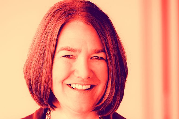 Alison Lewis out as CMO of J&J consumer business