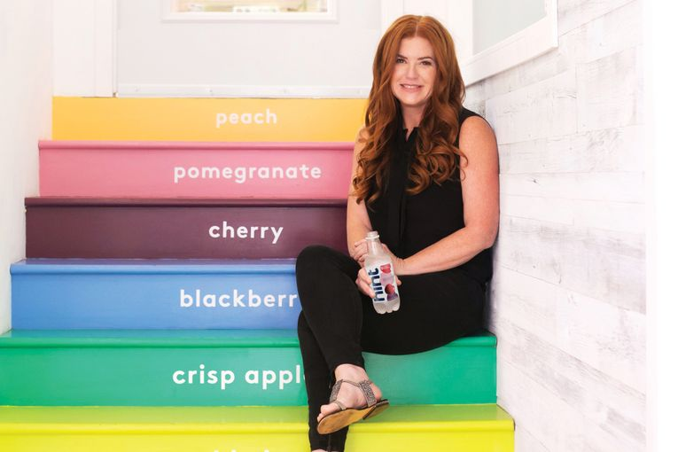 How (and why) flavored water brand Hint is expanding into sunscreen and deodorant