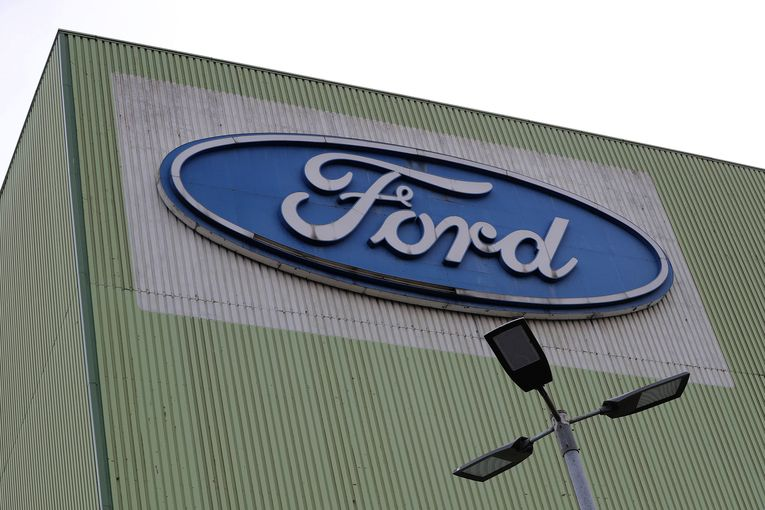 WPP's GTB installs a new leader, nine months after getting demoted by client Ford