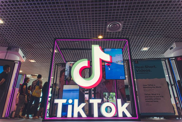 TikTok hires RPA and Initiative to ramp up U.S. marketing efforts