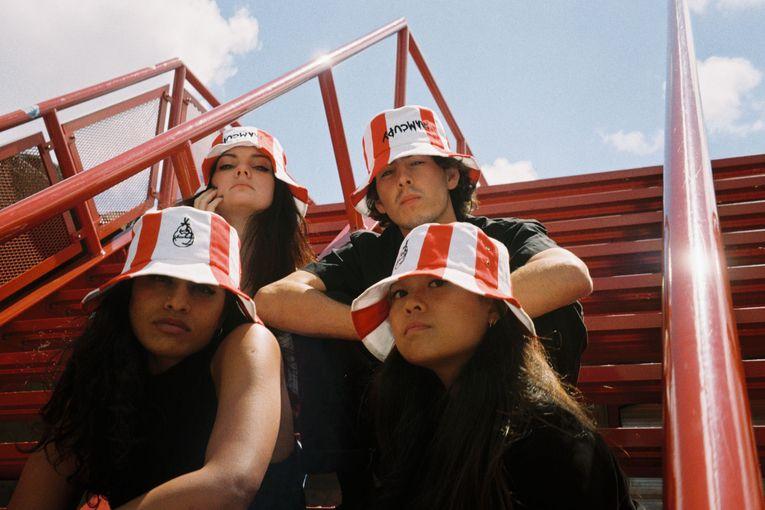KFC (Russia): Bucket Hat