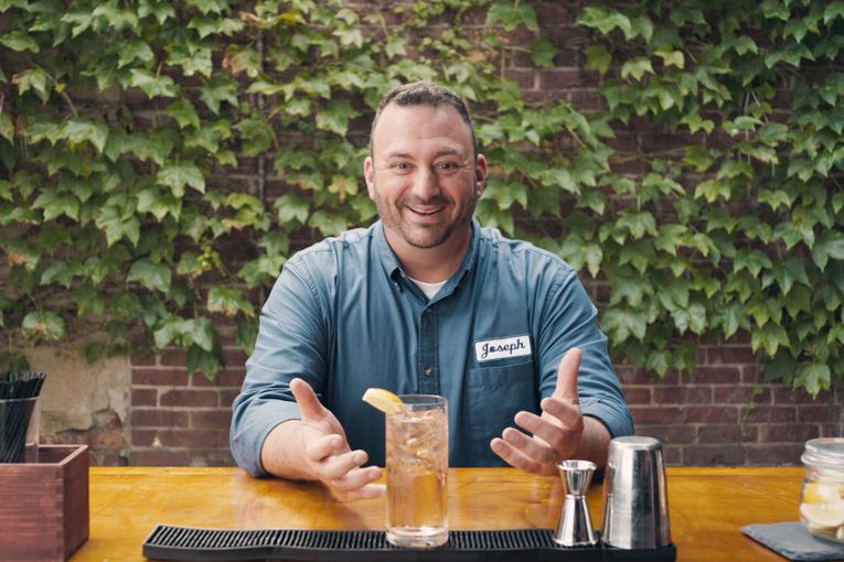 Jim Beam pushes the highball on social to boost summer sales