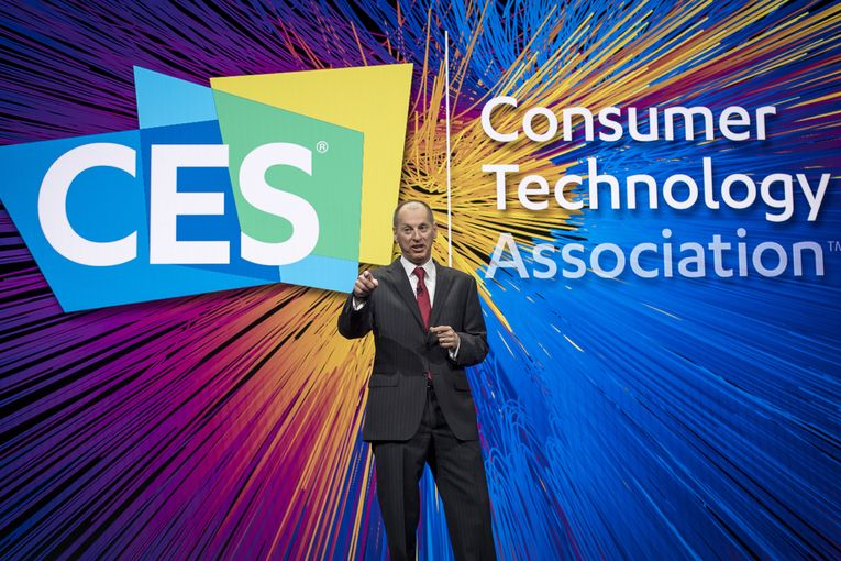 CES 2020 will allow sex toys in the Health & Wellness category