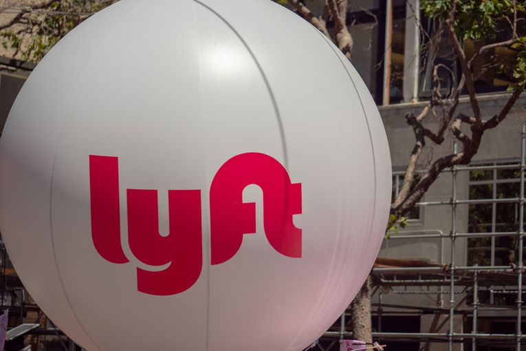 Lyft is adding New York subway info to the app, even as it fights with the City