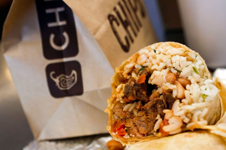 Chipotle says Beyond Meat is too processed to put in its stores