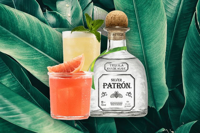 Patrón marketing VP on why it's the Lady Gaga of tequila