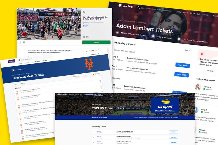 'Hidden' online ticketing fees come under increased scrutiny