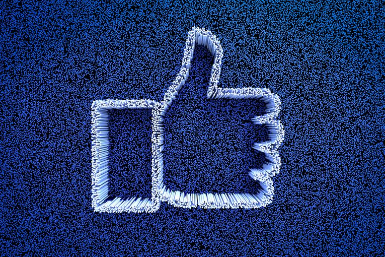 Facebook's 'like' button puts websites into EU privacy firing line