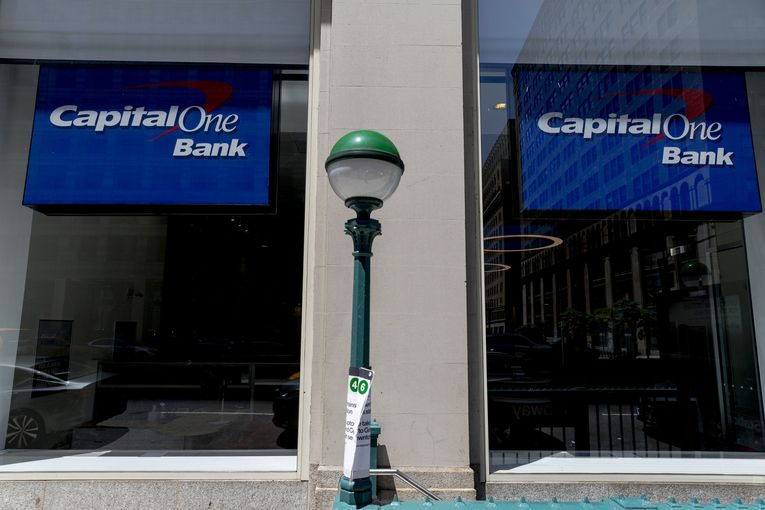 New York State is opening an investigation into the Capital One data breach