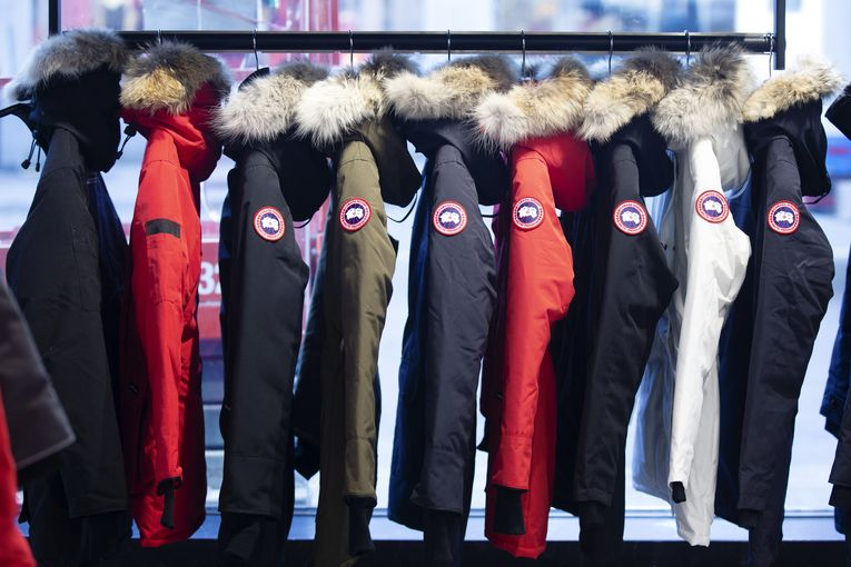 Canada Goose dials down marketing claims of ethical animal treatment