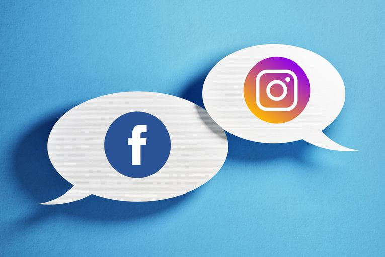 Instagram users may soon be able to communicate with those using Facebook Messenger