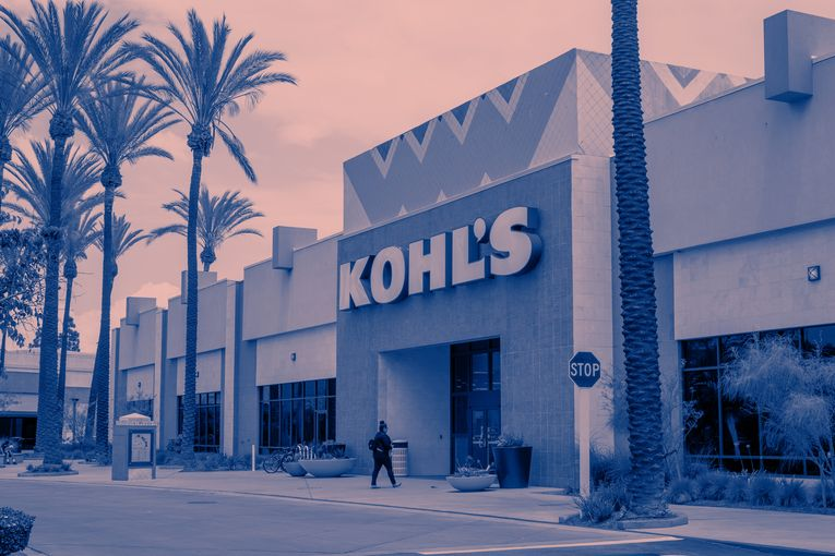 Kohl's taps Facebook to 'curate' new and emerging brands