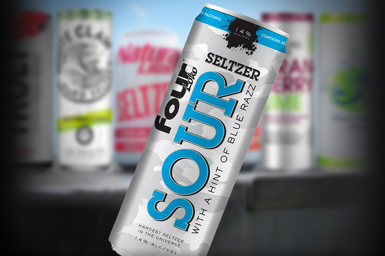 Four Loko teases 'the hardest seltzer in the universe': Marketer's Brief
