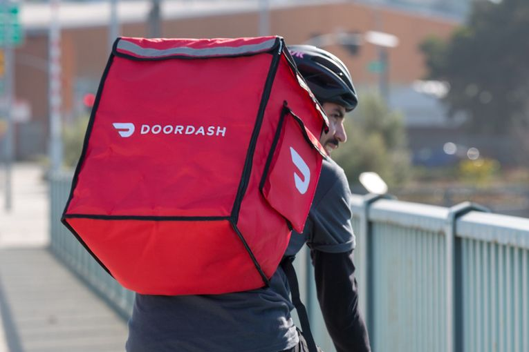 DoorDash delivers lead creative duties to The Martin Agency