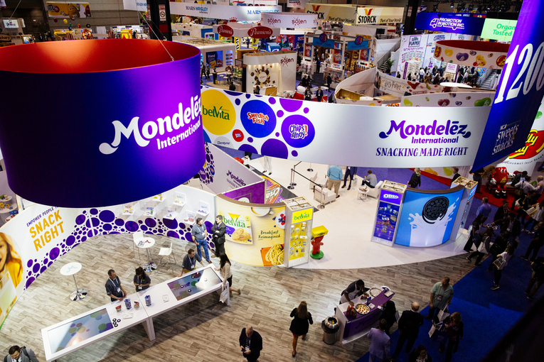 WPP and Publicis emerge as big winners in Mondelēz International's creative review