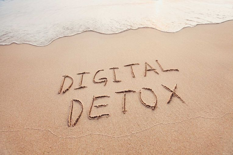 Diary of a digital detox: Havas exec survives 30 days without social media
