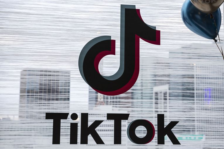 NFL joins TikTok and plans to help brands sponsor its content