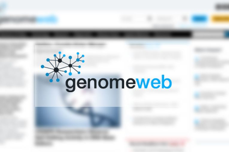 Crain Communications acquires GenomeWeb